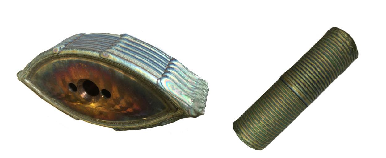 rechargement stellite® 6