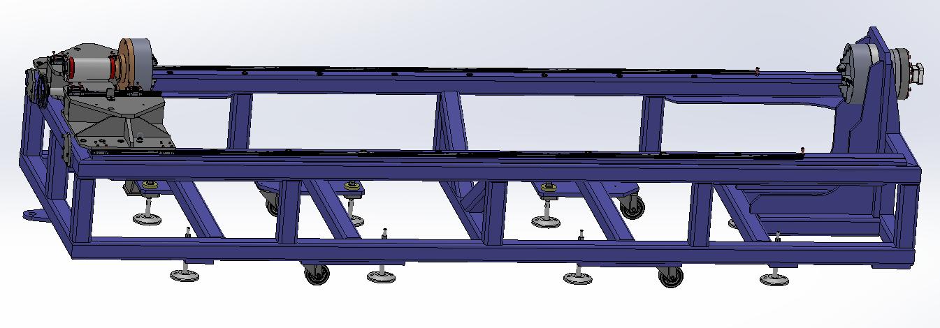 chariot horizontal